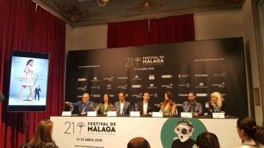Fest Málaga 2018 - RP Jefe -15 abr