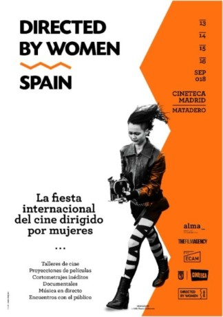 Festival Directed by Women - Spain-