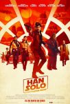 Han Solo. Una hstoria de Star Wars