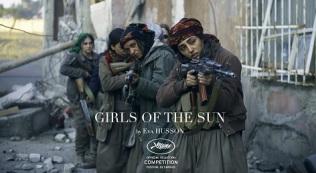 Las chicas del sol - Cannes 2018