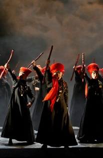 Macbeth -cartel-