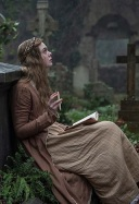 Mary Shelley -foto-