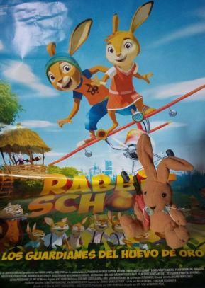 Rabbit School-sorteo-