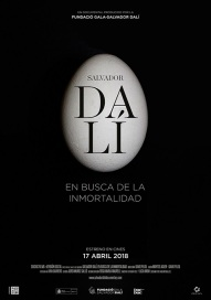 Salvador Dalí. En busca de la inmortalidad