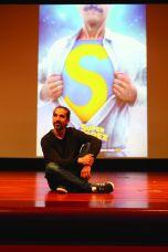 Superlópez -Presentación Salon Cómic Barcelona- (3)