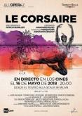 El corsario -ballet-