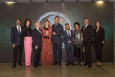 Jurassic World. El reino caído -presentación en Madrid - may 2018 (3)