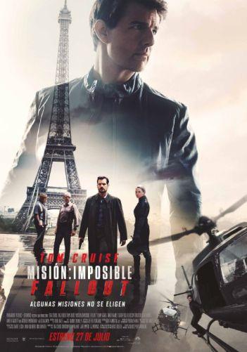Misión. Imposible - Fallout
