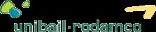 Unibail Rodamco -logo-