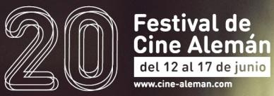 20 Fest Cine Alemán -Madrid- 2018