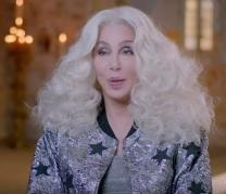 Cher - Mamma Mía!. Una y otra vez-