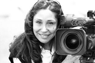 Haifaa Al-Mansour -directora-