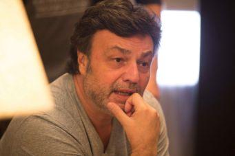 Marcos Carnevale -director- (1)
