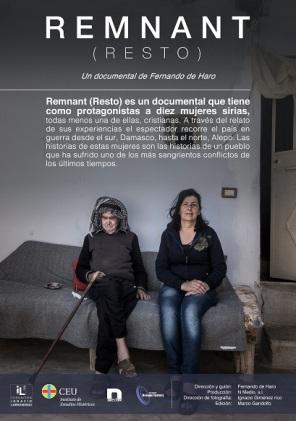 Remnant -Resto-