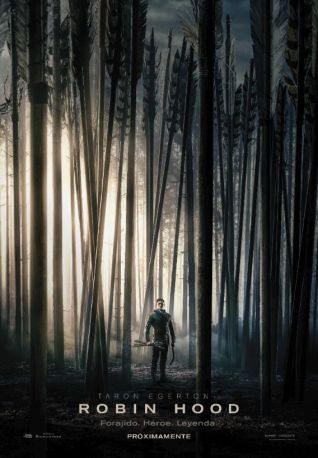 Robin Hood -teaser-