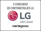 V Concurso cortos LG -Cortogenia-