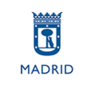 Ayto. Madrid -logo-