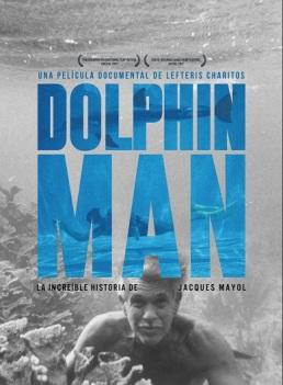 Dolphin Man