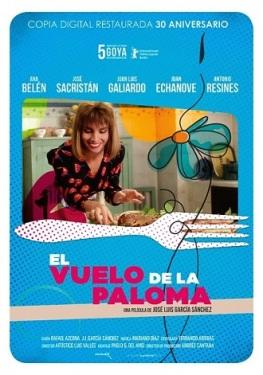 El vuelo de la Paloma -reestreno-