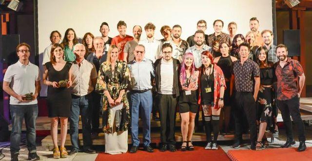 Festival de Sax 2018 -Gala clausura-