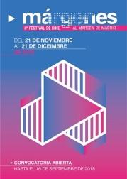Festival Márgenes 2018 -octava edición-