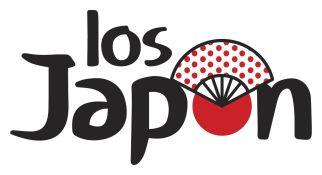 Los Japón -logo-
