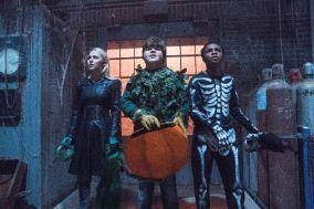 Pesadillas 2. Noche de Halloween (2)