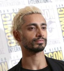 Riz Ahmed -actor-