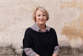 Yvonne Blake -Academia de Cine- ©Enrique Cidoncha