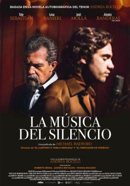 La música del silencio