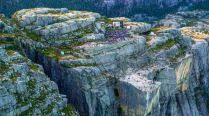 Premiere Misión. Imposible - Fallout en Pulpit Rock (Noruega) (1)