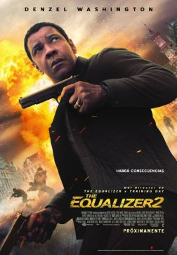 The Equalizaer 2