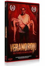 Verano Rojo -DVD-