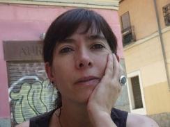 Begoña Piña -periodista-