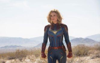 Capitana Marvel (2)