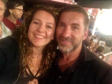 FSS 2018 Con Antonio de la Torre