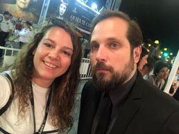 FSS 2018 - con Carlos Vermut -director-