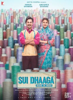 Made in India. Sui Dhaaga
