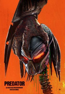 Predator -teaser-