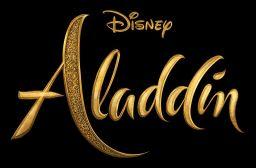 Aladdin -logo-