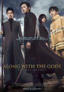 Along With the Gods. Los dos mundos