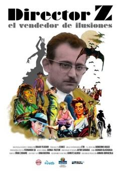 Director Z. El vendedor de ilusiones