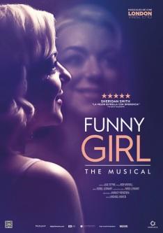 Funny Girl. El musical
