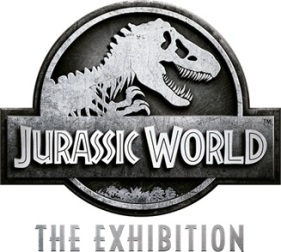 Jurassic World. The Exhibition