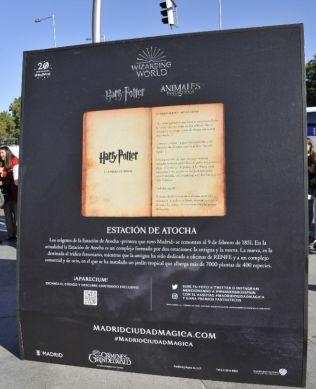 Madrid, ciudad mágica oct a dic 2018 (6)