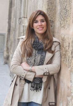Paola García Costas -directora-