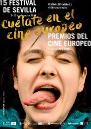 Festival de Cine de Sevilla 2018 -cartel-