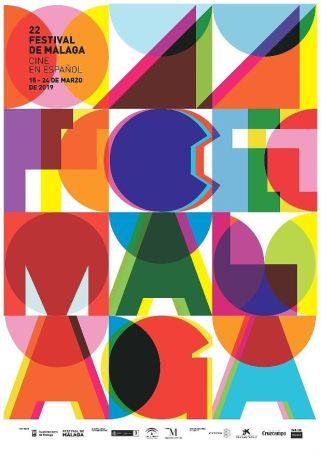 Festival Málaga 2019 -cartel-