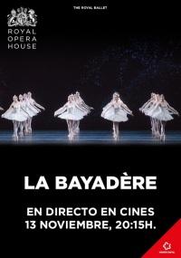 La Bayadère -ballet-