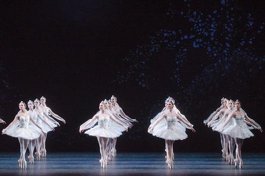 La Bayadère -foto- ballet